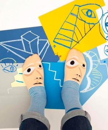 Calcetines Feetasso