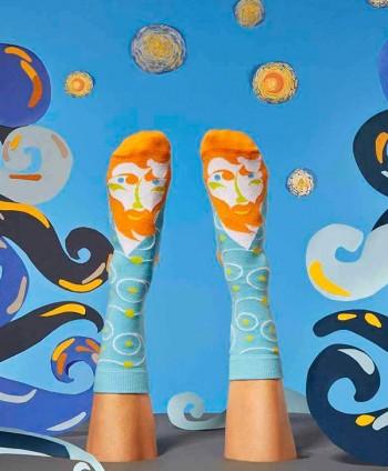 Calcetines Vincent Van Toe