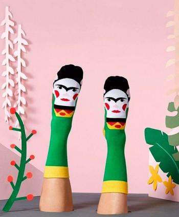 Calcetines Frida Callus