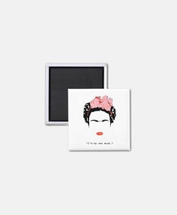 Magnet - Frida Musa