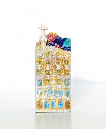 Figura - Casa Batlló Mini