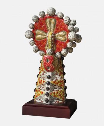 Pináculo Sagrada Familia...