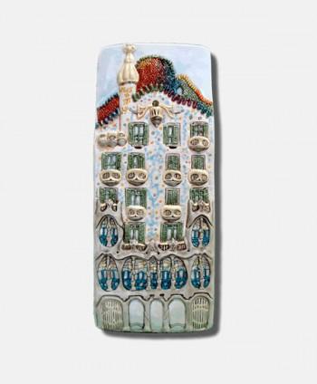 Relieve - Casa Batlló