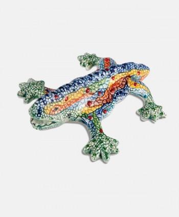 Figura Dragón mediano de Gaudí