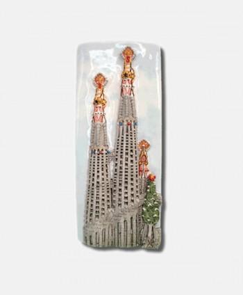 Relief - Sagrada Familia
