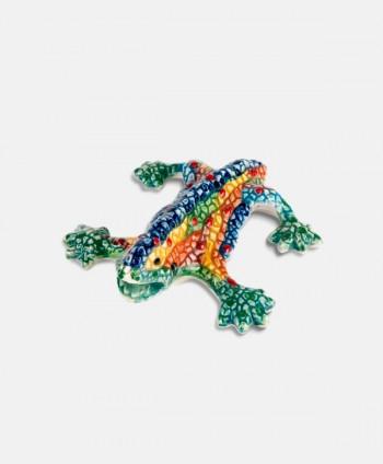 Figura Dragón pequeño de Gaudí