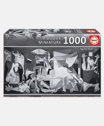 Puzzle Guernica 1000 piezas
