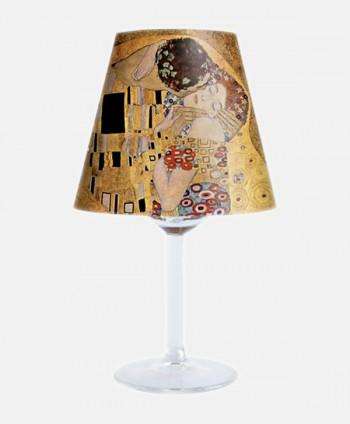 Lampshade - Klimt
