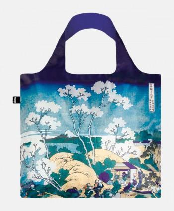 Shopping bag - Hokusai Fuji
