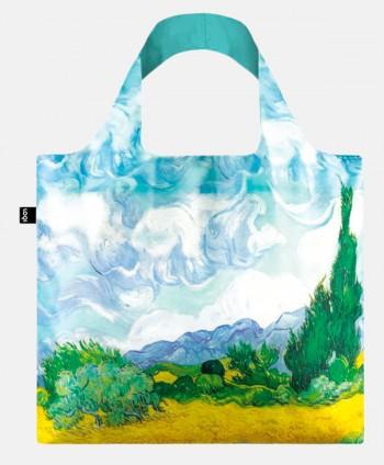 Bolsa - Van Gogh Campos de...