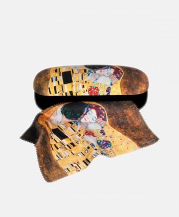 "Glasses Case - Klimt ""The..."