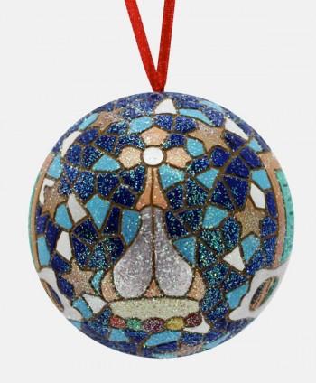 Christmas Ornament - Casa...