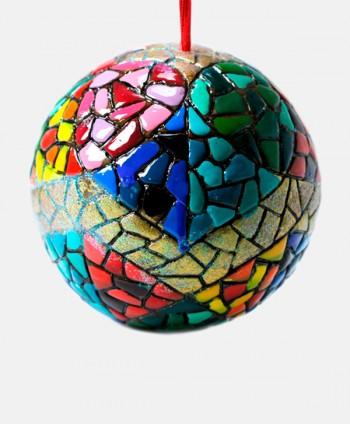 Christmas Ornament - Colors