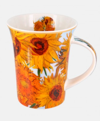 Mug - Sunflowers