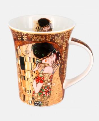 Mug - El Beso