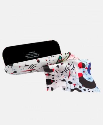 Funda de gafas - Miró...