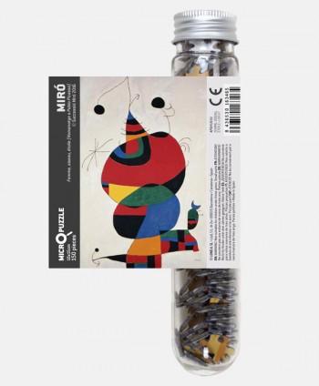 Micropuzzle Miró