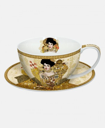 """Cup and Saucer Set """"Adele""""..."""