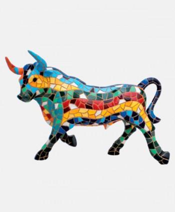 Toro Trencadís - 9 cm