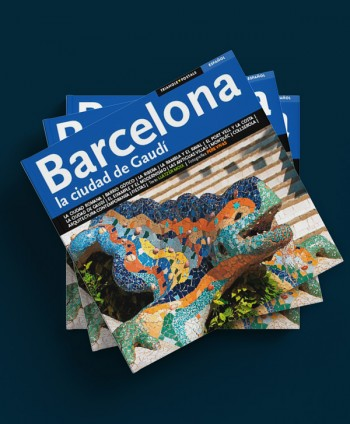 Guide of Barcelona. The...