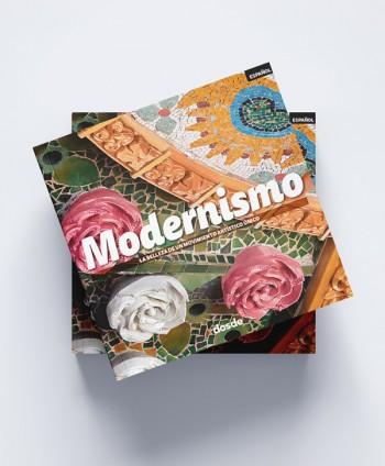 Libro - Modernismo