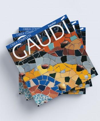 Gaudí. Introducción a su...