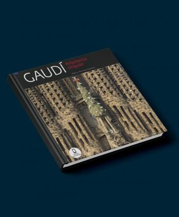 Libro - Gaudí. Arquitecto...