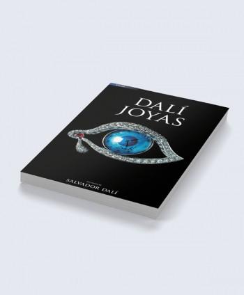 Libro - Dalí Joyas