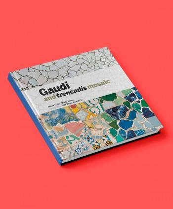 Gaudí y el trencadís...