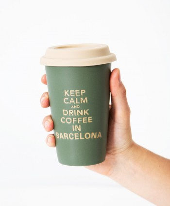 Travel Mug - Calm