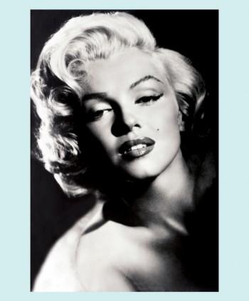 Póster Marilyn Monroe