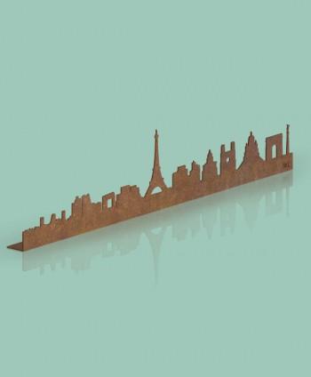 Figura Skyline Paris