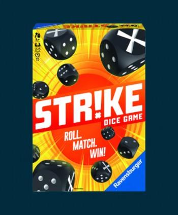 Strike - Juego de mesa