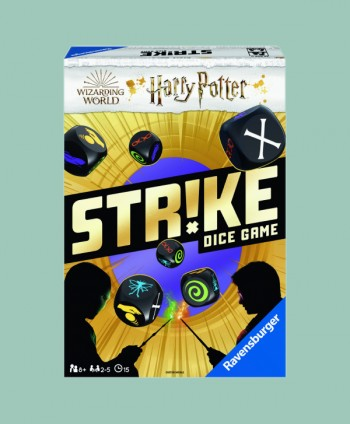 Strike Harry Potter - Juego...