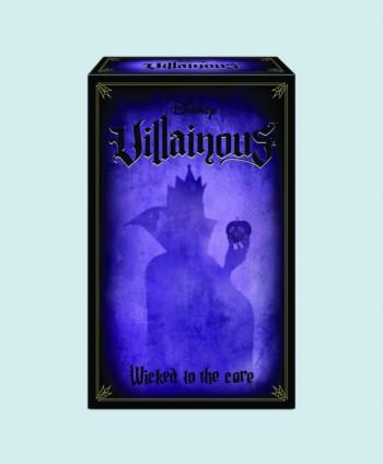 Disney Villainous Wicked to...