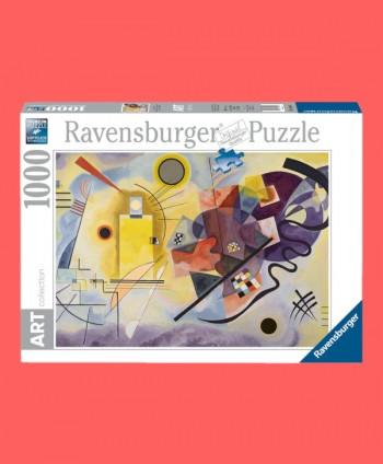 Puzzle Kandinsky 1000 piezas