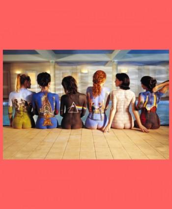 Pink Floyd Poster