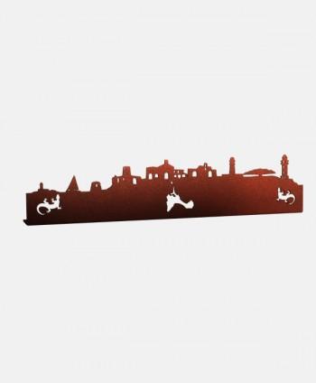 Figura Skyline Formentera