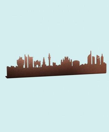 Figura Skyline Milán