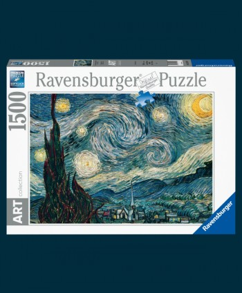 Starry Night Puzzle 1000...