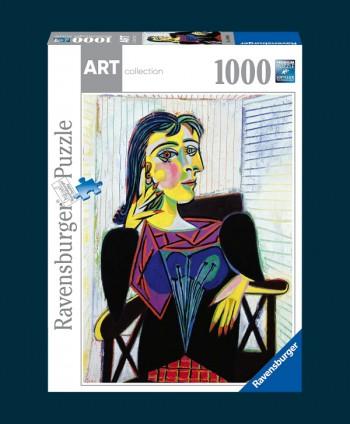 Picasso Puzzle 1000 pieces