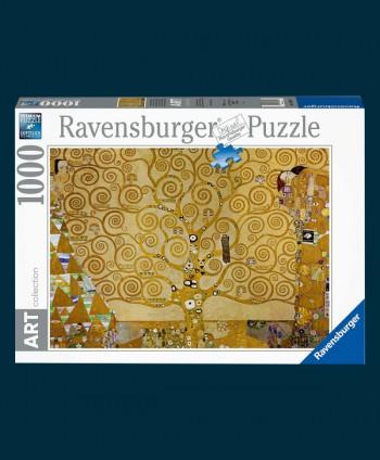 Klimt Puzzle 1000 pieces
