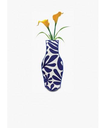 Fabric Vase - Matisse