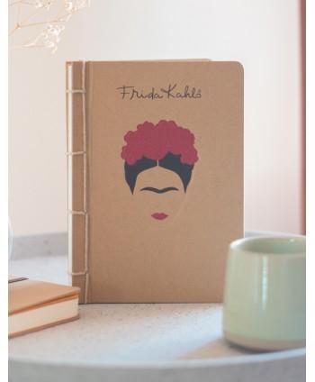 Libreta - Frida Kahlo ECO