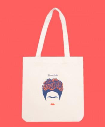 Tote Bag - Frida Kahlo