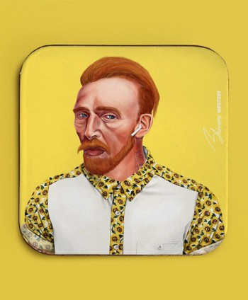 Coaster - Hipster Vicent