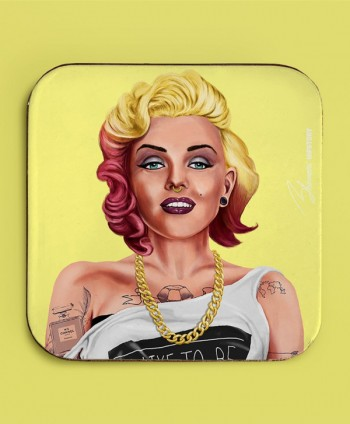 Coaster - Hipster Marylin