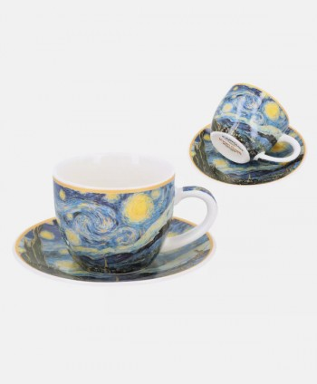 Little cup and Saucer Set...